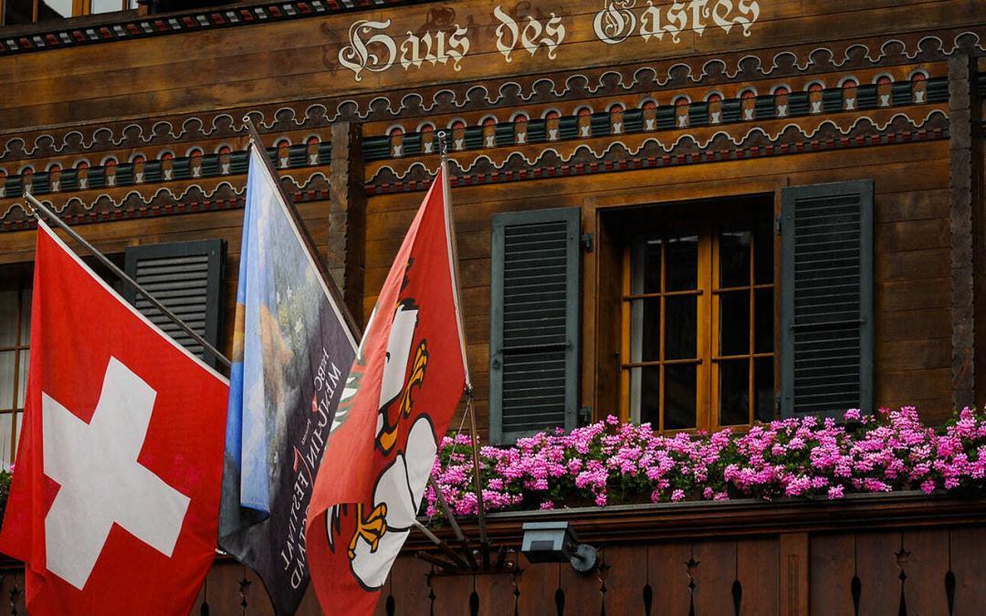 La grande philanthropie en Suisse