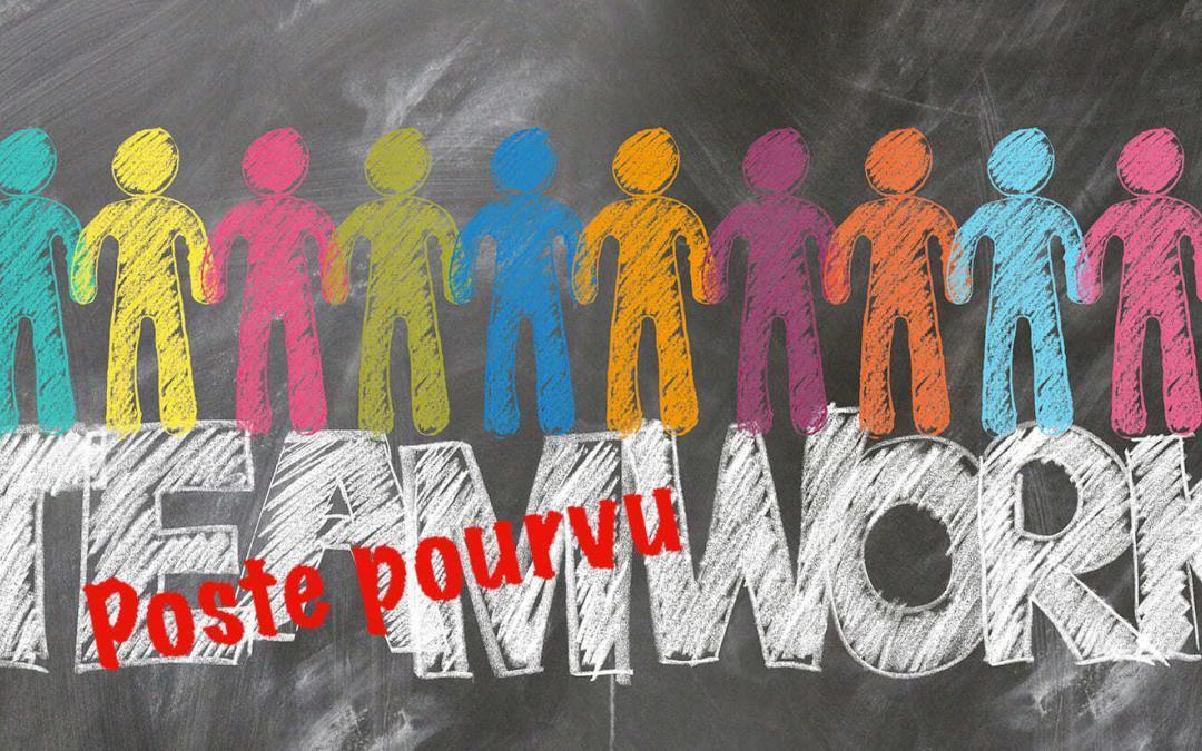 Offre d'emploi : FUNDSTORY recherche un.e Consultant.e Fundraising H/F
